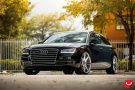 Audi A8 On CV7 By Vossen Wheels tuning 01 135x90 Vossen Wheels CV7 Alufelgen auf dem Audi A8L