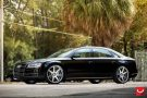 Audi A8 On CV7 By Vossen Wheels tuning 02 135x90 Vossen Wheels CV7 Alufelgen auf dem Audi A8L