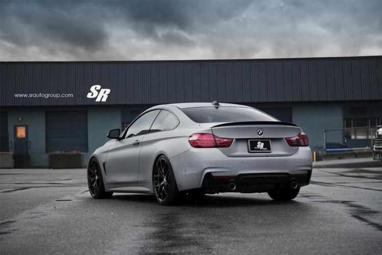 BMW-4-Series-Coupe-On-PUR-Wheels-3-4