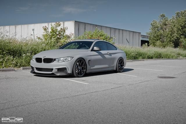 BMW-435I-On-PUR-4OUR.SP-by-PUR-Wheels-4