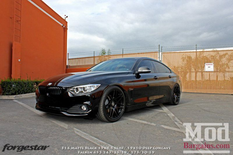 BMW_F36_428i_GranCoupe_BC_Coilovers_Forgestar_F14_8