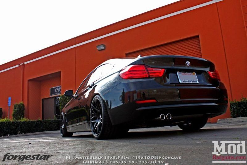 BMW_F36_428i_GranCoupe_BC_Coilovers_Forgestar_F14_9