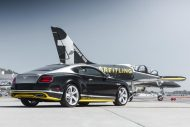 Bentley Continental GT Speed Breitling Jet Team Series 3 190x127 Nur 7 Stück   Bentley Continental GT Speed ​​Breitling Jet Team
