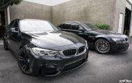 Black Sapphire Couple Of BMW M3 Visit European Auto Source 1 1 190x119 BMW E92 M3 & F80 M3   tiefergelegt beim Tuner EAS