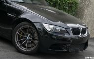 Black Sapphire Couple Of BMW M3 Visit European Auto Source 3 190x119 BMW E92 M3 & F80 M3   tiefergelegt beim Tuner EAS