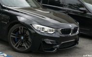 Black Sapphire Couple Of BMW M3 Visit European Auto Source 4 190x119 BMW E92 M3 & F80 M3   tiefergelegt beim Tuner EAS