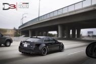 Converted d3 cadillac 2 190x127 Cadillac CTS V mit Widebodykit vom Tuner D3 Cadillac