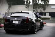 Converted d3 cadillac 3 190x127 Cadillac CTS V mit Widebodykit vom Tuner D3 Cadillac