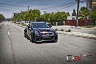 Converted d3 cadillac 4 190x127 Cadillac CTS V mit Widebodykit vom Tuner D3 Cadillac