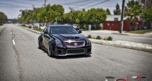 Converted d3 cadillac 4 310x165 Cadillac CTS V mit Widebodykit vom Tuner D3 Cadillac