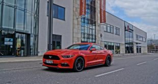 DSC03809 tuning mustang 2 310x165 500 PS & Airride im Schropp Ford Mustang Facelift (LAE)