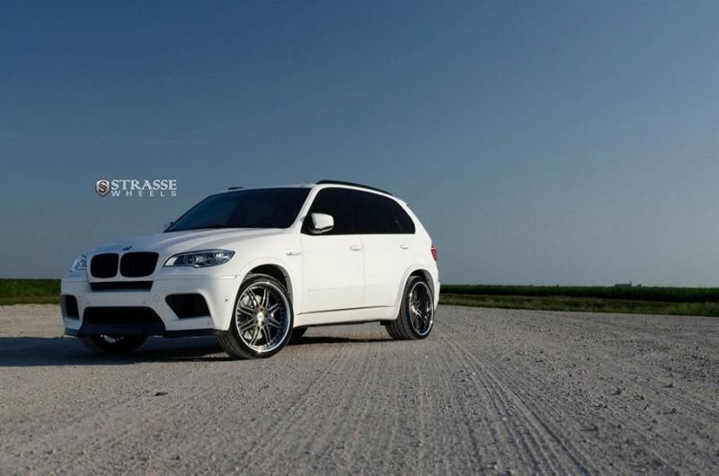 DSC 0012 Edit tuning 1 Strasse Wheels   22 Zöller Signature Series S8 am BMW X5 M