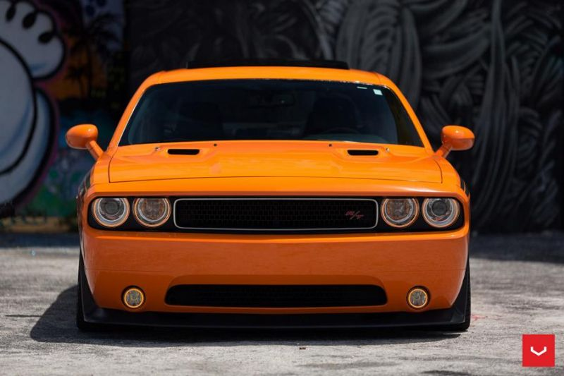 Dodge-Challenger-On-Vossen-VFS2-By-Vossen-Wheels-6