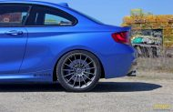 EstorilBMW 228i F22 Turner Motorsport HRE FF15 Tuning 4 190x123 Estoril Blauer BMW 228i F22 von Turner Motorsport