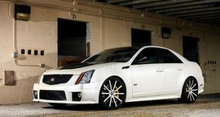 Exclusive Motoring Cadillac CTS V By XO Luxury Wheels 2 310x165 Cadillac CTS V mit 20 Zoll XO Luxury Wheels by Exclusive Motoring