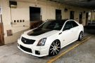 Exclusive Motoring Cadillac CTS V By XO Luxury Wheels 3 135x90 Cadillac CTS V mit 20 Zoll XO Luxury Wheels by Exclusive Motoring