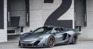 FAB Design upgrades the McLaren 650S 1 1 310x165 FAB Design Tuning am McLaren 650S mit nun 700 PS