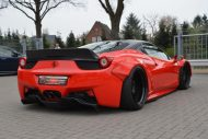 Ferrari 458 Liberty Walk for sale 2 190x127 zu verkaufen: Ferrari 458 Italia mit Liberty Walk Bodykit