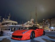 Ferrari 458 Liberty Walk for sale 3 190x143 zu verkaufen: Ferrari 458 Italia mit Liberty Walk Bodykit