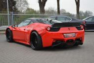 Ferrari 458 Liberty Walk for sale 4 190x127 zu verkaufen: Ferrari 458 Italia mit Liberty Walk Bodykit