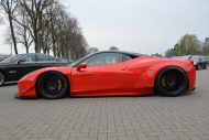 Ferrari 458 Liberty Walk for sale 5 190x127 zu verkaufen: Ferrari 458 Italia mit Liberty Walk Bodykit