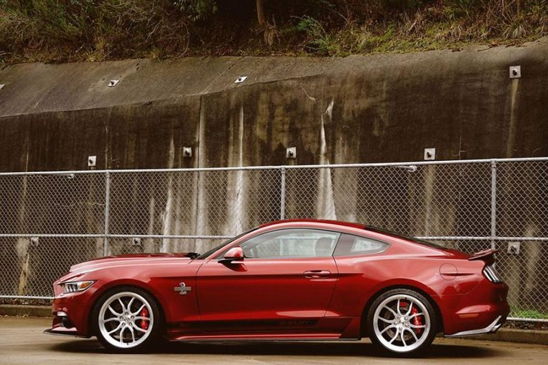 Ford Shelby Super Snake 750 PS Tuning 11