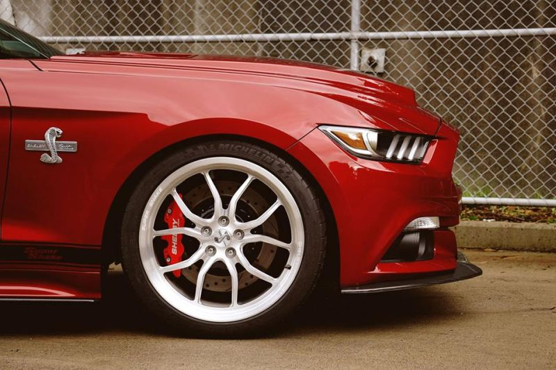 Ford Shelby Super Snake 750 PS Tuning 2