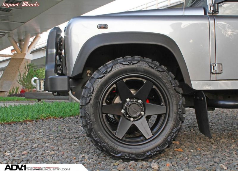 Land-Rover-Defender-On-ADV6-Truck-Spec-By-ADV.1-Wheels-5