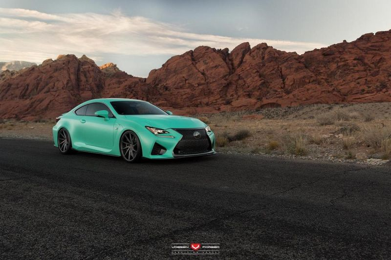 Lexus-RCF-On-VPS-311-By-Vossen-Wheels-tuning-1