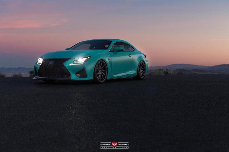 Lexus-RCF-On-VPS-311-By-Vossen-Wheels-tuning-2
