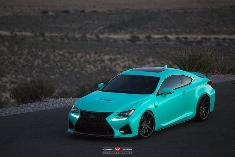 Lexus-RCF-On-VPS-311-By-Vossen-Wheels-tuning-3