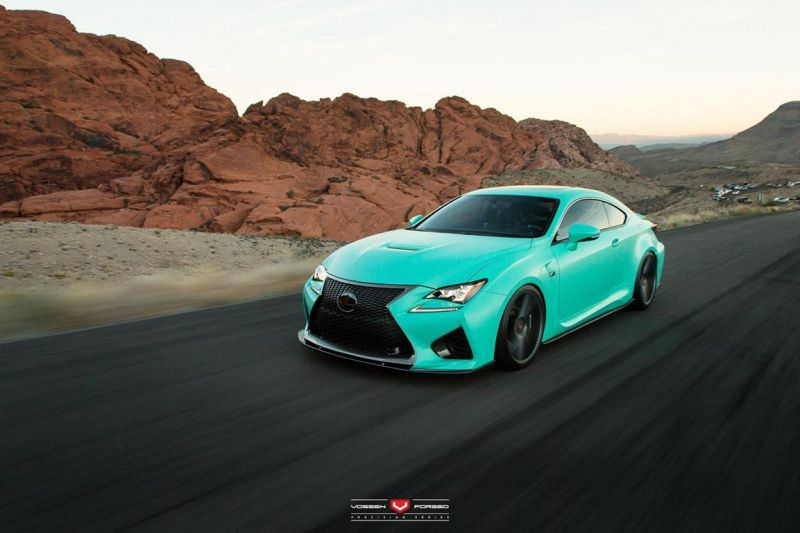 Lexus-RCF-On-VPS-311-By-Vossen-Wheels-tuning-4