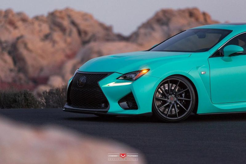 Lexus-RCF-On-VPS-311-By-Vossen-Wheels-tuning-8