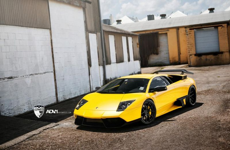 Liberty-Walk-Lamborghini-Murcielago-on-ADV.1-Wheels-tuning-1