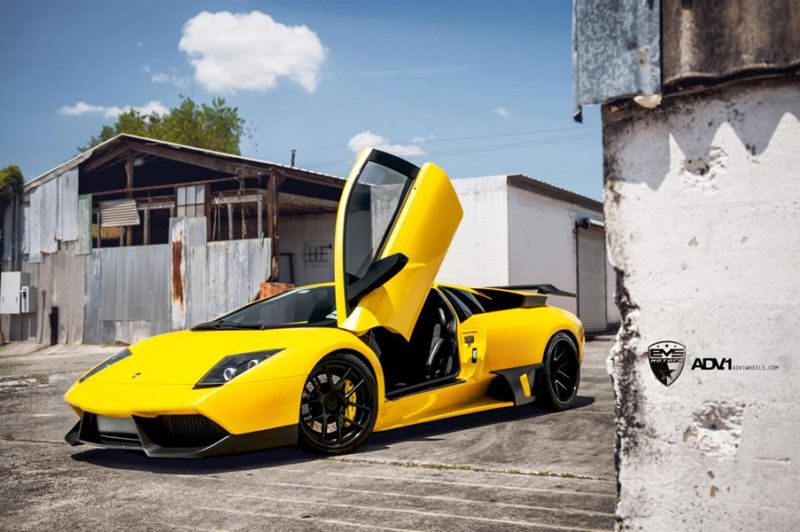 Liberty-Walk-Lamborghini-Murcielago-on-ADV.1-Wheels-tuning-3