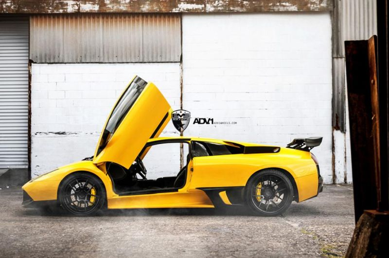 Liberty-Walk-Lamborghini-Murcielago-on-ADV.1-Wheels-tuning-4