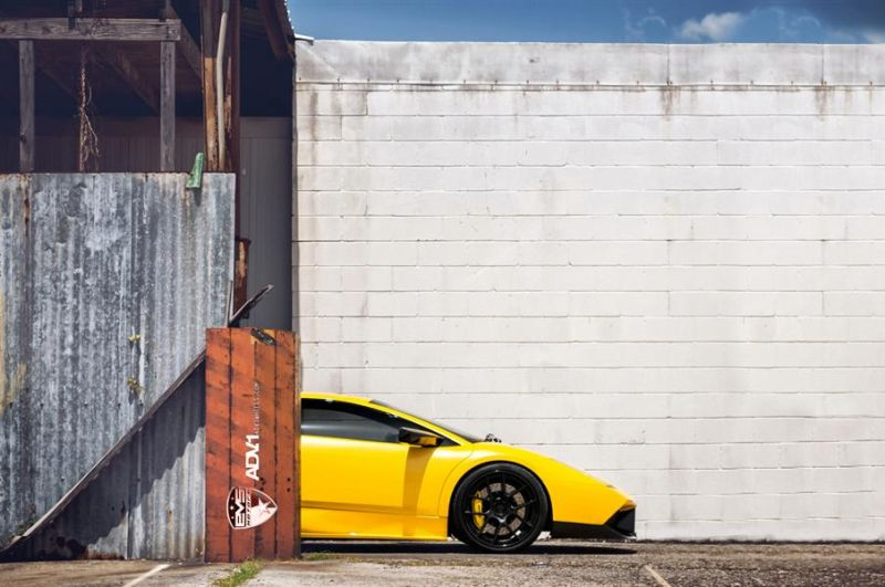 Liberty-Walk-Lamborghini-Murcielago-on-ADV.1-Wheels-tuning-9