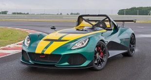 Lotus 3 Eleven 1200x800 37b3e3 tuning 2 310x165 Jetzt ganz offiziell   Lotus 3 Eleven (2016)