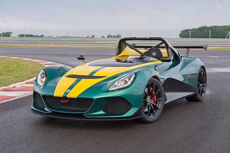Lotus 3 Eleven 1200x800 37b3e3 tuning 2 Jetzt ganz offiziell   Lotus 3 Eleven (2016)