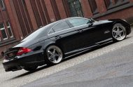 MEC Design Bodykit 2Face Tuning Mercedes Benz W219 CLS350 10 190x124 Mercedes W219 CLS500 mit Bodykit by MEC Design