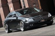 MEC Design Bodykit 2Face Tuning Mercedes Benz W219 CLS350 2 190x124 Mercedes W219 CLS500 mit Bodykit by MEC Design