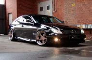 MEC Design Bodykit 2Face Tuning Mercedes Benz W219 CLS350 4 190x124 Mercedes W219 CLS500 mit Bodykit by MEC Design