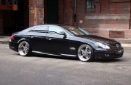 MEC Design Bodykit 2Face Tuning Mercedes Benz W219 CLS350 5 190x124 Mercedes W219 CLS500 mit Bodykit by MEC Design