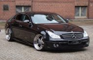 MEC Design Bodykit 2Face Tuning Mercedes Benz W219 CLS350 6 190x124 Mercedes W219 CLS500 mit Bodykit by MEC Design