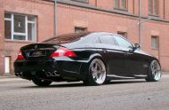 MEC Design Bodykit 2Face Tuning Mercedes Benz W219 CLS350 7 190x124 Mercedes W219 CLS500 mit Bodykit by MEC Design