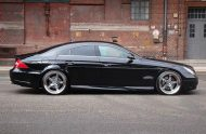 MEC Design Bodykit 2Face Tuning Mercedes Benz W219 CLS350 8 190x124 Mercedes W219 CLS500 mit Bodykit by MEC Design