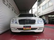 Maybach 62 S Office K tuning 1 190x143 Tuner Office K zeigt seinen getunten Maybach 62 S