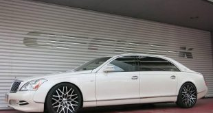 Maybach 62 S Office K tuning 3 310x165 Tuner Office K zeigt seinen getunten Maybach 62 S