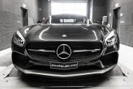 Mcchip DKR Chiptuning Mercedes AMG GTs 2017 5 190x127 Mcchip DKR zaubert 590 PS / 750 NM in den Mercedes AMG GT
