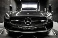 Mcchip DKR Mercedes AMG GT S 4.0 Turbo 609PS 783NM Chiptuning 5 190x127 Mcchip DKR zaubert 590 PS / 750 NM in den Mercedes AMG GT
